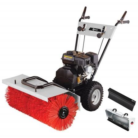 Lumag Veegmachine/Sneeuwruimer KM600N