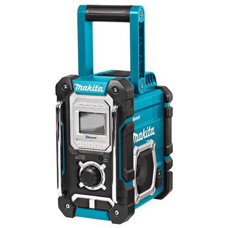 Makita DMR108 Bluetooth Radio
