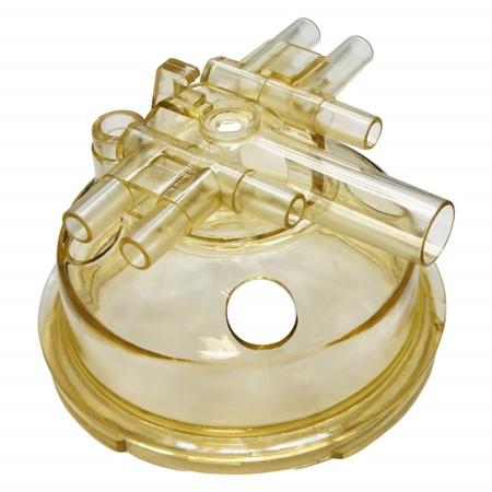 Kap melkklauw passend Harmony DeLaval TF 350, oud model