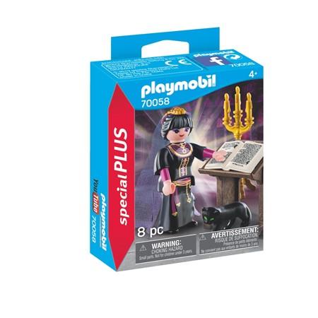 PLAYMOBIL Playmo-Friends 70058 - Heks met toverboek