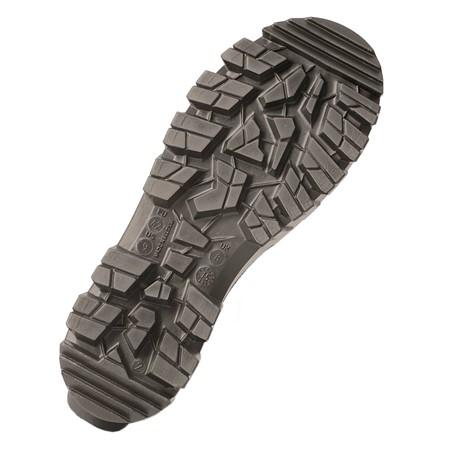 Bekina Boots Steplite XCI Werklaars Winter S5 Groen Maat 37
