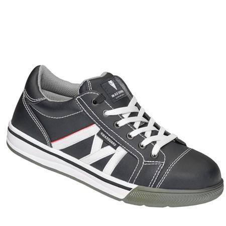Maxguard Werkschoenen Shadow S3 Sneaker Zwart Maat 35