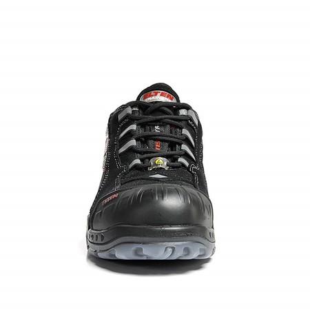 Elten Werkschoenen Senex S3 Zwart Maat 38