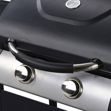 SMOOQ Barbecue Bordeaux 2.0