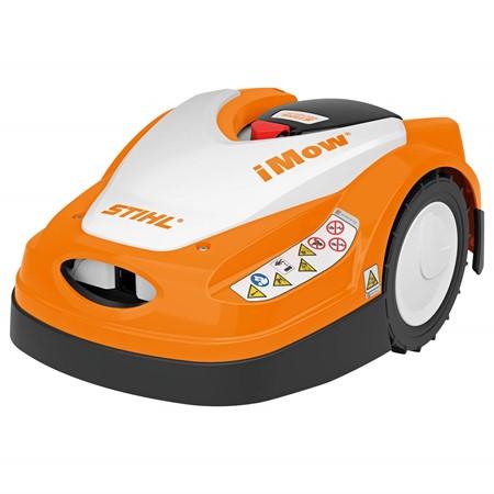 STIHL iMow Robotmaaier RMI 422 P