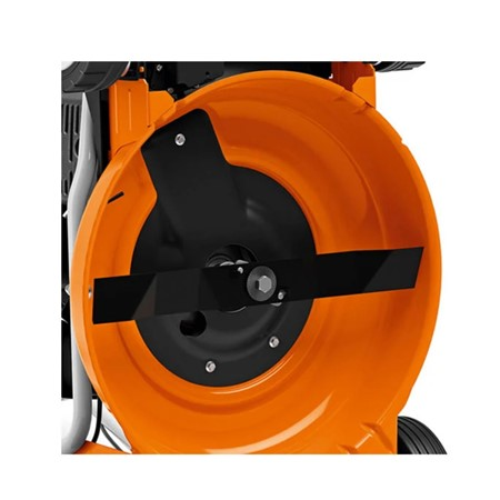 STIHL Benzine mulchmaaier RM 2 RC