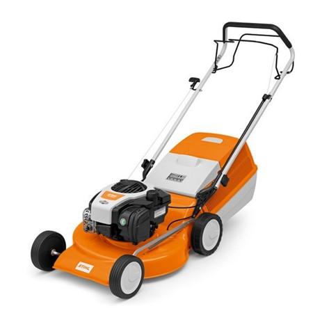 STIHL Motormaaier RM 253 T