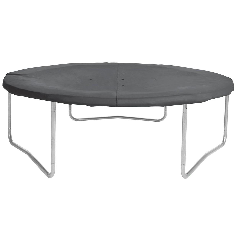 salta ronde trampoline afdekhoes 305 cm zwart de boer. Black Bedroom Furniture Sets. Home Design Ideas