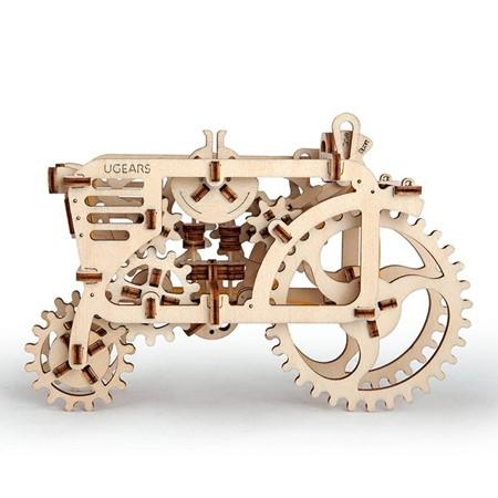 Ugears Modelbouw - Tractor