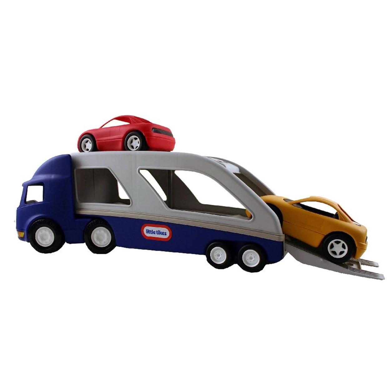 Little Tikes Autotransporter Special