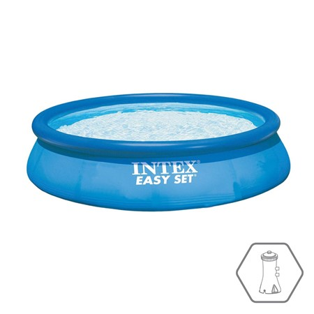 Intex Zwembad Easy Set Ø 366 x 76 cm