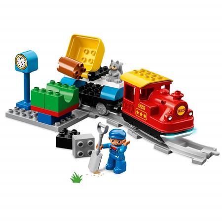 LEGO DUPLO 10874 - Stoomtrein