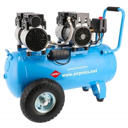 Airpress Compressor LMO 50-270
