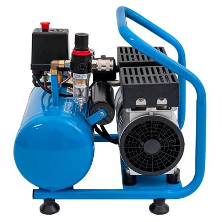 Airpress Compressor L 6-95 Silent