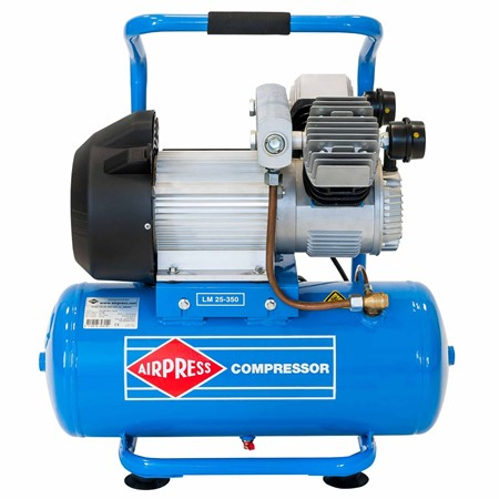Airpress Compressor LM 25-350