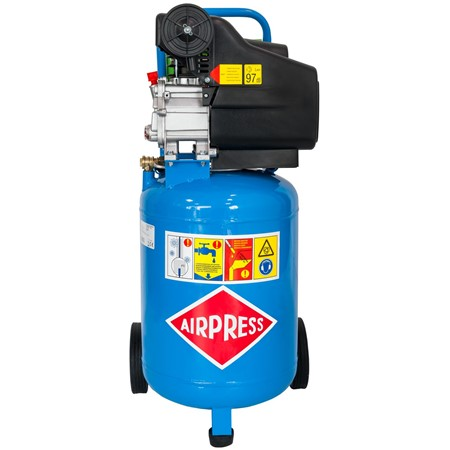Airpress Compressor HL 360/50 Compact