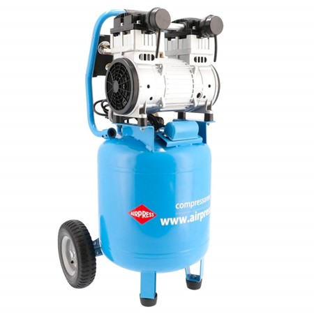 Airpress Compressor LMVO 40-250